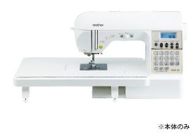 ミシン SOLEIL80