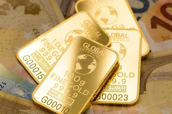 Laser Engraving For Gold