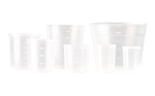 PPカップ等プラスチック商品