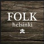 Folk Helsinki logo