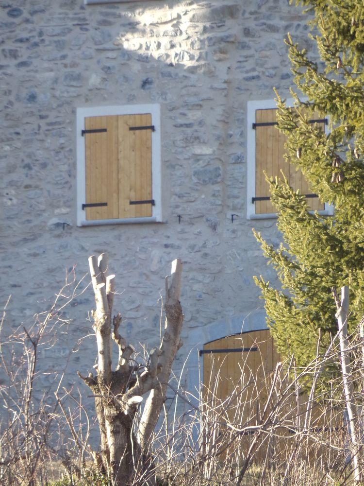 Réfection façade
