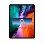 Tablet mit Vertrag von o2