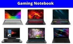 Gaming Notebook ohne Vertrag oder mit Datentarif