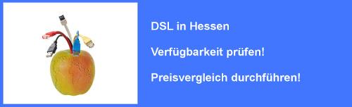 VDSL in Hessen Verfügbarkeit prüfen und Preisvergleich durchführen