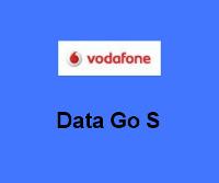 Vodafone Data Go S Datentarif für unterwegs