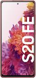 Das Samsung Galaxy S20 FE im Überblick