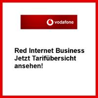 Vodafone Business Internet für Unternehmen, Selbständige und Freiberufler