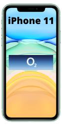 Apple iPhone 11 Vertrag mit o2 Tarif