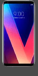 LG V30 und Smartphone LTE Tarif für Zuhause
