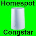 WLAN aus der Steckdaose von Congstar – DSL Ersatz mit dem Homespot