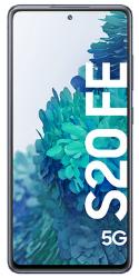 Samsung Galaxy S20 FE 5G LTE Smartphone mit Handytarif