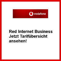 Vodafone Red Internet Tarife
