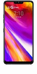 LG G7 Smartphone und Handytarife