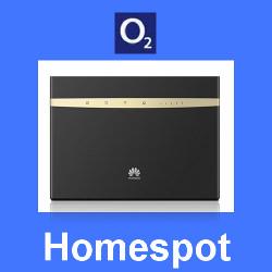 LTE DSL für Zuhause