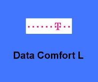 Telekom Data Comfort L LTE Datentarif für unterwegs