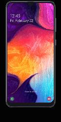 Samsung Galaxy A50 Smartphone mit LTE Allnet Flat