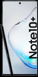 Samsung Galaxy Note10 plus mit 5G Mobilfunk und LTE
