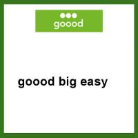 Goood big easy LTE Allnet Flat für das Smartphone