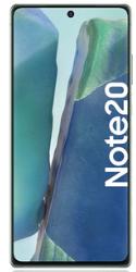 Samsung Galaxy Note20 mit S Pen: Smartphone für Anspruchsvolle