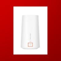 GigaCube LTE WLAN aus der Steckdose als DSL Ersatz von Vodafone