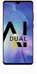 Huawei Mate 20 Pro Handy mit Allnet Flat