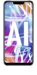 Huawei Mate 20 lite Dual SIM 64GB, Black