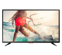 Sharp Full HD-TV LC-40 Zoll