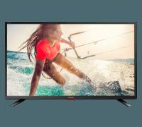 Sharp Full HD-TV LC-40 Zoll
