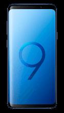 Samsung Galaxy S9 mit LTE für Zuhause