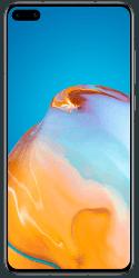 Huawei P40 5G LTE Smartphone mit Handyvertrag