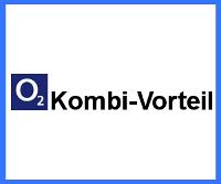 o2 Kombi Vorteil