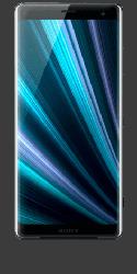 Sony Xperia XZ3 Smartphone mit LTE Allnet Flat bestellen!