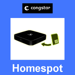 Congstar Homespot DSL Alternative