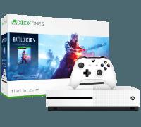 Microsoft Xbox One S Battlefield V Bundle (1TB)
