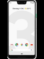 Google Pixel 3 XL Smartphone mit LTE Allnet Flatrate