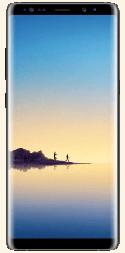 Samsung Galaxy Note 8 mit 4G für Zuhause