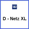 1 & 1 D-Netz XL Allnet Flat Handytarif für das Vodafone Netz