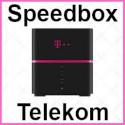 WLAN aus der Steckdaose von Telekom – DSL Ersatz mit der Speedbox
