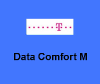 Telekom Data Comfort M LTE Datentarif für unterwegs