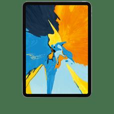 Apple iPad Pro 11.0 4G - Tablet und Laptop in einem Gerät