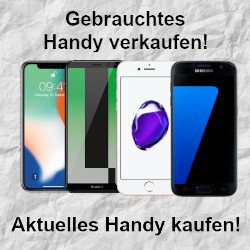 Gebrauchtes LTE Handy verkaufen und Samsung und neues Galaxy Note20 Ultra 5G Smartphone kaufen!
