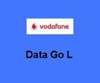 Vodafone Data Go M Datentarif für unterwegs