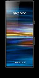Sony Xperia 10 Smartphone mit LTE Handy Tarif