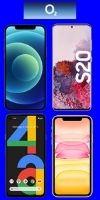 5G Smartphone ohne Vertrag auf Raten bei o2 kaufen