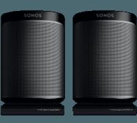 SONOS PLAY:1 Speaker-Set