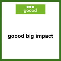 Goood big impact LTE Allnet Flat für das Smartphone