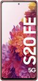 Samsun Galaxy S20 FE Smartphone - Das Fan Edition Handy