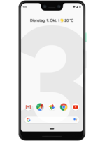 Google Pixel Handy mit Allnet Flat