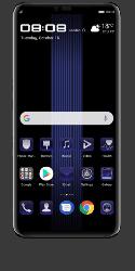 HUAWEI Mate20 RS PORSCHE DESIGN Handy mit LTE Tarif