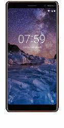 Nokia 7 Plus mit LTE Tarif für Zuhause